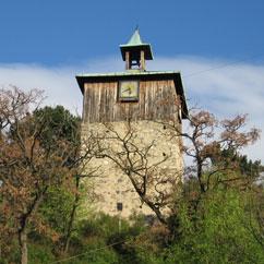 Картинки по запросу Clock tower Dupnitsa
